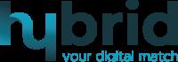 Hybrid Agency - Logo