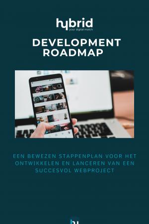 Hybrid development proces